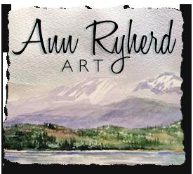 Ann Ryherd Art